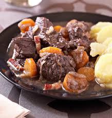 boeuf cuisiné boeuf bourguignon facile les meilleures recettes de cuisine d ôdélices