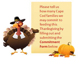 community committee of cape cod islands thanksgiving baskets