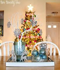 Christmas Centerpiece Craft Ideas - 9 best christmas centerpiece images on pinterest christmas