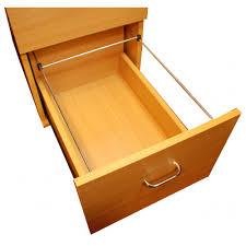 three drawer filing cabinet