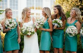 teal wedding traditional teal wedding