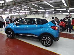 captur renault black motoring malaysia renault and tc euro cars have locally assembled