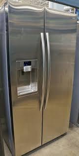Samsung Cabinet Depth Refrigerator The Best Refrigerator Product Report Card