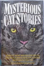 Mysterious Cat by Publication Mysterious Cat Stories