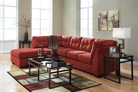 2 piece sectional w sleeper sofa u0026 left chaise by benchcraft