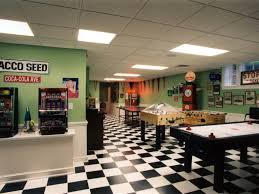 game room diner booth home basement pinterest game rooms
