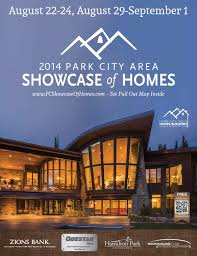 2014 park city area showcase of homes by utah media group issuu