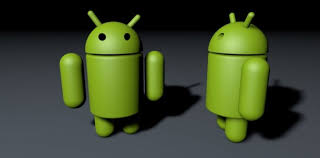 android model android 3d models free3d
