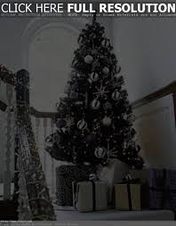 baby nursery attractive beautiful and simple black christmas