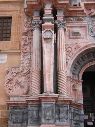 architecture of the baroque period boundless history