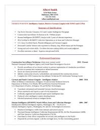 resume exles basic resume exles basic intelligence analyst resume l1 tgam