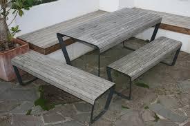 modern outdoor benches uk home decor mannahatta us