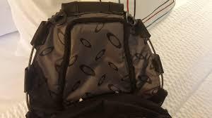 Oakley Kitchen Sink Backpack Review YouTube - Kitchen sink bag