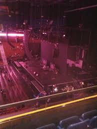Mohegan Sun Arena Floor Plan Mohegan Sun Arena Section 106 Concert Seating Rateyourseats Com