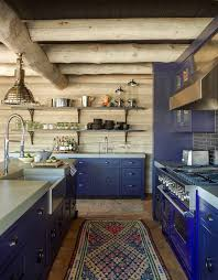 kitchen design and colors are colorful kitchens the new status symbol wsj