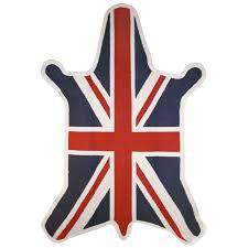 British Flag Bedding Zebra Peruvian Llama Flat Weave British Flag Rug 5 X 7