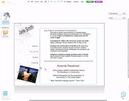 How To Create A Resume Website How To Use Wix To Create A Resume Website From Resumewebsite Org