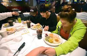 spirit of thanksgiving dinner in longmont