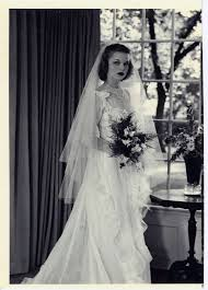 Wedding Dress Gallery 1940s Wedding Dresses U0026 Gowns Trends U0026 Styles