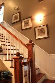updated foyer with accessible beige by sherwin williams bonnie