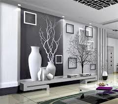 online get cheap modern wallpaper 3d black aliexpress com