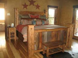 Western Style Bedroom Ideas Western Bedroom Furniture Best Home Design Ideas Stylesyllabus Us