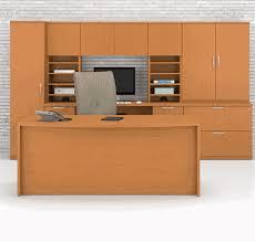 paoli kindle office furniture u shape desks