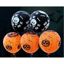 halloween foil balloons compare prices on halloween balloon decor online shopping buy low