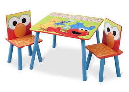kids u0027 table and chair sets delta children u0027s products