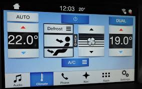 Ford Sync Map Update Ford Sync 3 Review It Doesn U0027t Any More Autoguide Com News