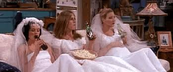 bridesmaid horror stories that will scare you out of this is the reason bridesmaids wear the same dresses and it s kinda