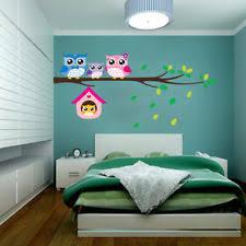 Owl Room Decor Owl Decor Ebay