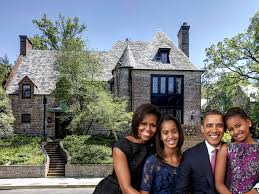the obama family u0027s post white house home business insider