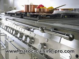 cuisine restauration matériel de cuisine professionnel pour la restauration maroc