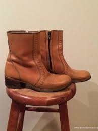 womens boots made in canada moonlightingnow womens boots vintage leather boots made in
