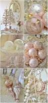 White Christmas Decorations Pinterest by Best 25 Pink Christmas Decorations Ideas On Pinterest Pink