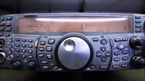 alpha telecom kenwood ts 2000 com baixa sensibilidade youtube