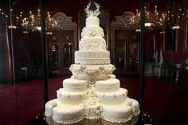 What Does Chandelier Mean Does A 32 000 Wedding Cake Mean You U0027ll Get A Divorce The Feast