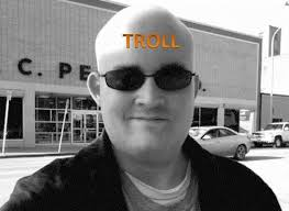 Seeking Troll The Real Matt Forney The Purple Quill