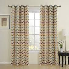 Multi Colored Curtains Drapes 34 Best Curtains Fabric Images On Pinterest Curtain Fabric