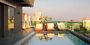tonle bassac luxurious 2 bedroom condo for sale in habitat habitat condo public swimming pool 4 kh4903 kh4097
