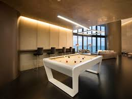 porsche design pool table tour the new first of its kind porsche design tower miami from dezer