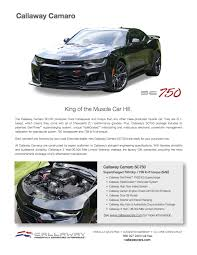 camaro horsepower by year sc750 sell sheet 091917 jpg
