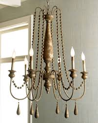Horchow Chandeliers French Bead
