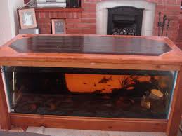fish tank coffee table at aquarist classifieds