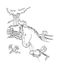 coloring pages barnesyard books