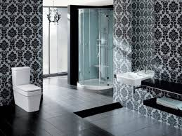 bathroom wallpaper border ideas bathroom creating the bathroom wallpaper borders tedxumkc