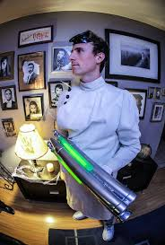 diy death ray mad scientist halloween costume you never know when