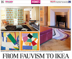 Home Design App For Kindle Fire by From Fauvism To Ikea U2013 Jamie Hempsall