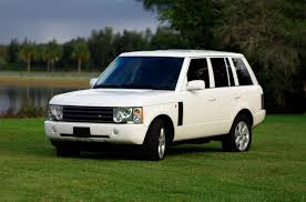range rover front automotive database range rover l322
